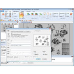Image - Products: <br>3D CAD viewer adds Catia 2D-drawings support, large format printing, and undo