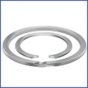 Image - Spirolox Retaining Rings from Smalley