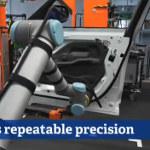 Image - Mike Likes: <br>Universal Robots on BMW line