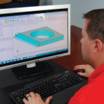 Image - Software: FlowXpert 2015 for waterjets