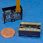 Image - Mike Likes: <br> New micro stage kit aids development of handheld, portable, and mobile instruments