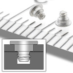 Image - Product: Microfasteners for compact electronics and more