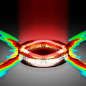 Image - Turning loss to gain: Cutting power could boost laser output