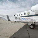 Image - Wings:<br> NASA tests shape-changing aircraft flap for first time