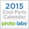 Image - 2015 COOL PARTS CALENDAR