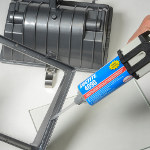 Image - Top Product:  First instant hybrid cyanoacrylate adhesive