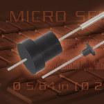 Image - Product: Micro series lead screws in 24 hr