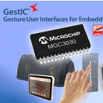 Image - Product: Easy gesture recognition design-in for toys, audio, lighting