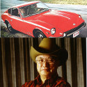 Image - Wheels: <br>Mr. K, Nissan's 'Father of the Z-car,' dies at 105