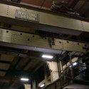 Image - 30-ton overhead crane is testament to U.S. manufacturing, WWII sabotage-plot intrigue