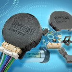 Image - Motors: Compact encoders for OEM designs