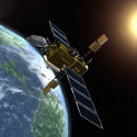 Image - Electric-propulsion system improves small-satellite maneuverability