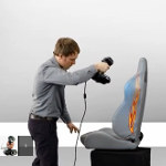 Image - Cool Tools: Creaform GO!SCAN 3D scanner