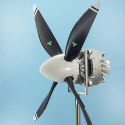 Image - Wings: <br>Siemens develops world-record electric motor for aircraft