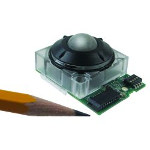Image - Product: Mini trackball features laser tech