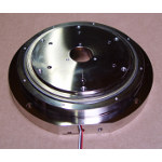 Image - Motors: Custom low-profile direct drive systems