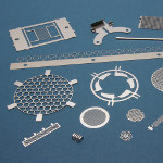 Image - Parts: Photo-etching specialty stainless steels