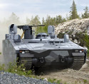Image - Wheels: <br>Formula One suspension tech adapted to armored combat vehicles