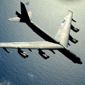 Image - Wings: Boeing modernizes B-52 bomber weapons bay launcher