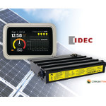Image - Solar: IDEC adds Chilicon Power solar products