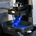 Image - Wheels: <br>Ford using Carbon3D's 'Terminator 2' CLIP 3D-printing technology