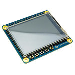 Image - Raspberry Pi: Touch-panel display
