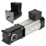 Image - Motors/Gearmotors: New brushless DC product line