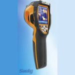 Image - Mike Likes: High-specification thermal imager