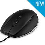 Image - Mike Likes: <br>All-new CadMouse for CAD professionals