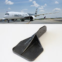 Image - Engineer's Toolbox: <br>Plastic replaces aluminum in new Airbus door bracket