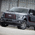 Image - Wheels: <br>Ford F-150 features super alloy and mega-fast aluminum processing