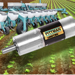 Image - Motors: Drives for agricultural equipment