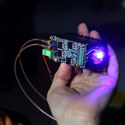 Image - LED Pulser invention delivers laser-like performance at fraction of the cost