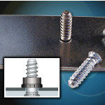 Image - Fasteners: Quick mating with plastic fasteners