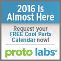 Image - 2016 Cool Parts Calendar