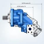 Image - Motors: Hydraulic motors 26% more compact