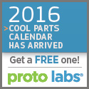 Image - Mike Likes: 2016 Cool Parts Calendar