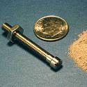 Image - Titanium powder processing gaining international customer base