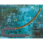 Image - Cabling: Celebrating 25 years of igus Chainflex motion cables