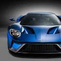 Image - Wheels: <br>Ford GT Supercar sports Gorilla Glass hybrid technology
