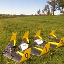 Image - Clever engineering sharpens drone navigation for dodging obstacles