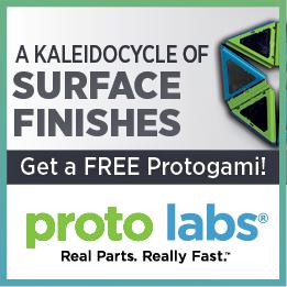 Image - Proto Labs Protogami