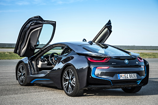 The Resonator Was Developed In A Close Collaboration Between Bmw Group Dupont Performance Materialann Hummel Mann Tier 1 Supplier