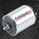 Image - Motors: High torque for battery-driven applications