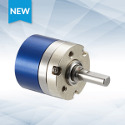 Image - Motion: New planetary gearhead achieves record levels