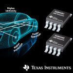 Image - Auto: Chokeless high-speed CAN transceivers with industry-leading EMC performance