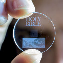 Image - 'Superman memory crystal' holds tons of data for eons