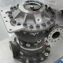 Image - Toolbox: <br>NASA tests 3D-printed rocket engine turbopump with liquid methane