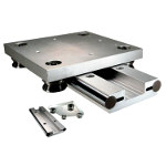 Image - Motion: Low-cost linear motion systems resist roll, pitch, and yaw