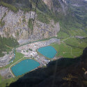 Image - GE helps turn Swiss Alpine peak into battery the size of a nuke plant